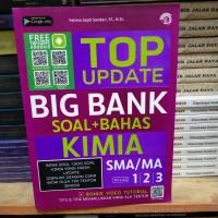 Top Update Big Bank Kimia Soal+Bahas SMA
