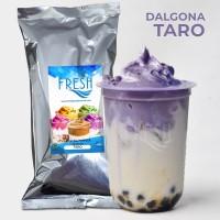 Bubuk Dalgona Rasa Taro 500 Gram dari FPD