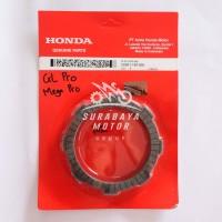 Kampas Kopling GL Pro Megapro CB150R Verza 107 AHM ASLI 100%