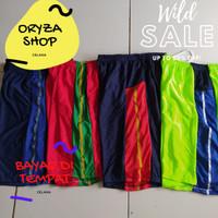 Celana Pendek Pria Murah bingit / Celana Kolor Santuy