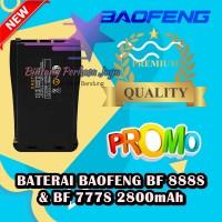 BATERAI HT BAOFENG BF888S B-BF888S BF 888 BF888 888S BF777 BARU Handie