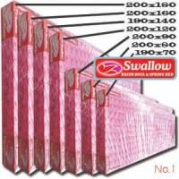 Kasur Busa Swallow Asli 180 x 200 x 15 no.1 Asl Cimahi & Bandung Murah