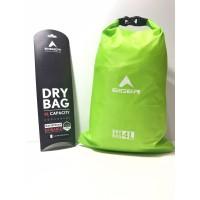 Tas Anti Air Dry Bag 4 Liter Eiger Original