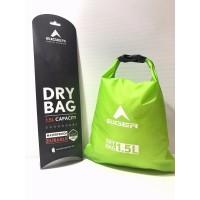 Dry Bag Kecil 1.5 Liter Tas Anti Air // Dry Bag Eiger Original
