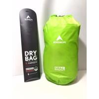 Dry Bag 6 Liter Original Eiger // Dry Sack Tas Anti Air Berkualitas
