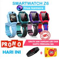 Jam Tangan Anak Imo Z6 Imoo Dua Kamera Smartwatch Anak Imo Imoo Kidz