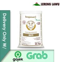 Tepung Terigu Cakra Kembar Emas 25kg (zak) Delivery Only w/ Grab/Gojek
