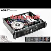 power ashley vla3500 original