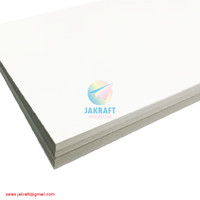 Kertas Art Paper Carton Karton A4 230 Gsm Gram Putih Glossy