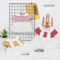 DRESS ANAK BAYI IMPORT - DRESS BABY GIRL – G-10116
