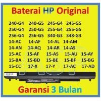 Baterai laptop hp 14-AC 14-AF 14-AL 14-AM 14-AN 14-AQ 14-AR Battrey
