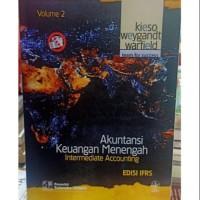 Promo Akuntansi keuangan menengah Buku 2 By Kieso Limited