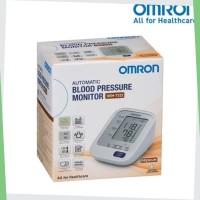 Obat Alat Kesehatan New Tensimeter Omron Hem 7322 BPOM SNI Alat