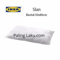 PROMO IKEA SLAN Bantal Tidur, empuk MURAH