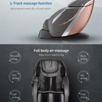 Massage chair Kursi Pijat Elektrik Rovos R662L