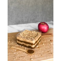 CATHY'S Apple Crumble Dessert Box # makanan kue apel