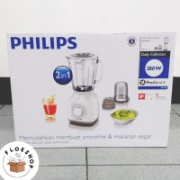 Blender Philips Kaca HR 2106 1.5 Liter