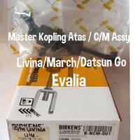 Master Kopling Atas / C/M Assy Nissan Livina/March/Datsun Go/Evalia