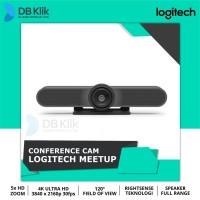 Conference Cam Logitech MeetUp - Logitech MeetUP Video Conference Cam