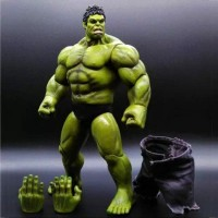 Action figure Hulk hot toys mini