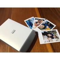 Jasa cetak print foto polaroid instax asli jasa print foto kekinian