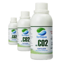 CO2 Cair Liquid Carbon Aquascape Fertiqua eco Co2 100 ml