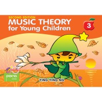 Buku Music Theory for Young Children - Book 3 (2nd Edition)