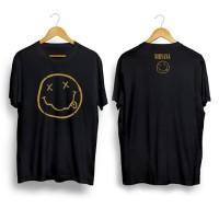 BIG SALE !!! Kaos distro pria / T-shirt pria / Baju pria Smile dead