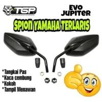 Aksesoris Variasi Spion Motor NMAX Aerox Vixion Jupiter Yamaha TGP