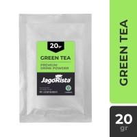 (Sachet) Premium Matcha Green Tea (Bubuk Minuman / Bubble Drink Powder