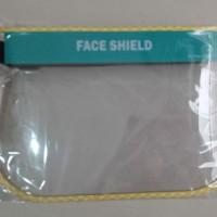 Face shield Baby dan Balita - BALITA