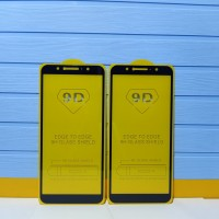 Tampered Glass TG Anti Gores 9D Full Layar Asus Zenfone Max Pro M1