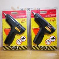 Glue Gun 40 Watt Kenmaster / Alat Lem Tembak Besar