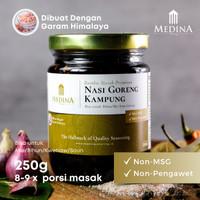 Bumbu Instan Nasi Goreng Kampung Premium (250gr) - Medina Catering