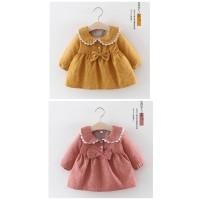 DRESS ANAK BAYI IMPORT - DRESS BABY GIRL – DRESS KOREA BAYI G-10125