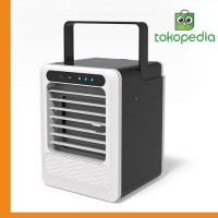 Portable Home Cold Fan Silent Small Air Conditioner Miami