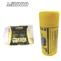 M2000 Kain Lap Kanebo Cuci Mobil Motor Ori/ MC-1101 P (TANPA BOTOL)