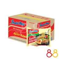 INDOMIE AYAM BAWANG (DUS) - 40 PCS
