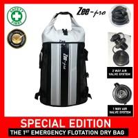 Dry Bag Zeepro Traveler 30 Liter PVC Tas Waterproof Pantai