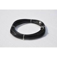 Kabel Antina Coaxial Antena Rg 58 Kabel Rg-58 RG58 HT Rig Pemancar 5m