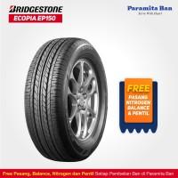 Bridgestone Ecopia 205/65-R16 Ban Mobil Innova reborn