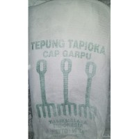 Tepung Tapioka (Kanji )Cap Garpu 3