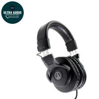 Audio Technica ATH-M30X / ATHM30X Headphones ORIGINAL