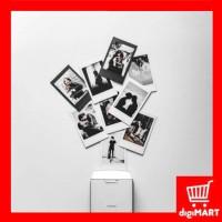 Print Foto Polaroid Fujifilm Instax Mini 2R