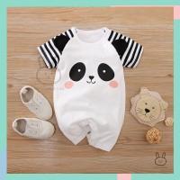Jumper / Romper / Baju Bayi Anak Panda