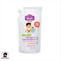 SLEEK Bottle Nipple & Baby Accessories Cleanser 900ml / 900 ml