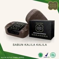 SABUN KALILA KALILA ORIGINAL BALI
