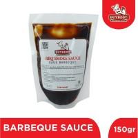 Buybest BBQ Smoke Sauce 150gr