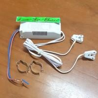 Ballast Elektrik / Trafo Elektronik Lampu TL Neon 20w / 40w