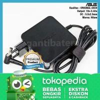 Adaptor Charger Asus A455 A455L A455LA A455LB A455LD 3.42a Square ORI